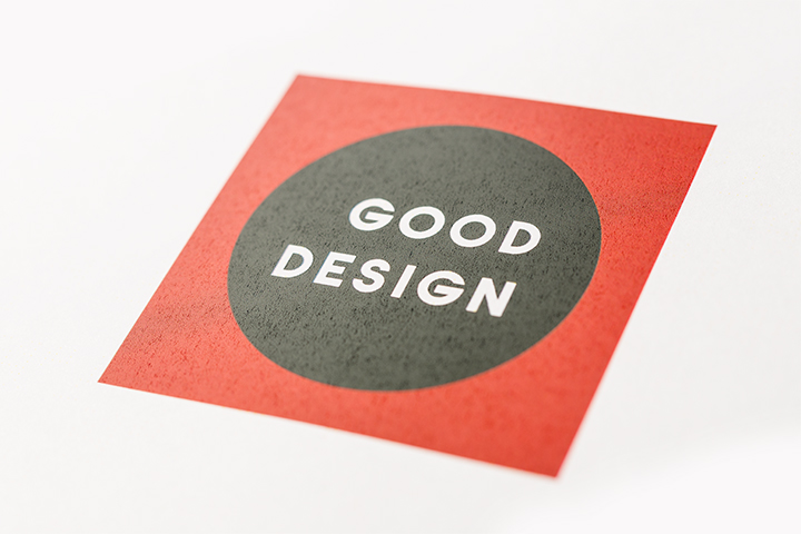The Chicago Anaetheum Good Design Award