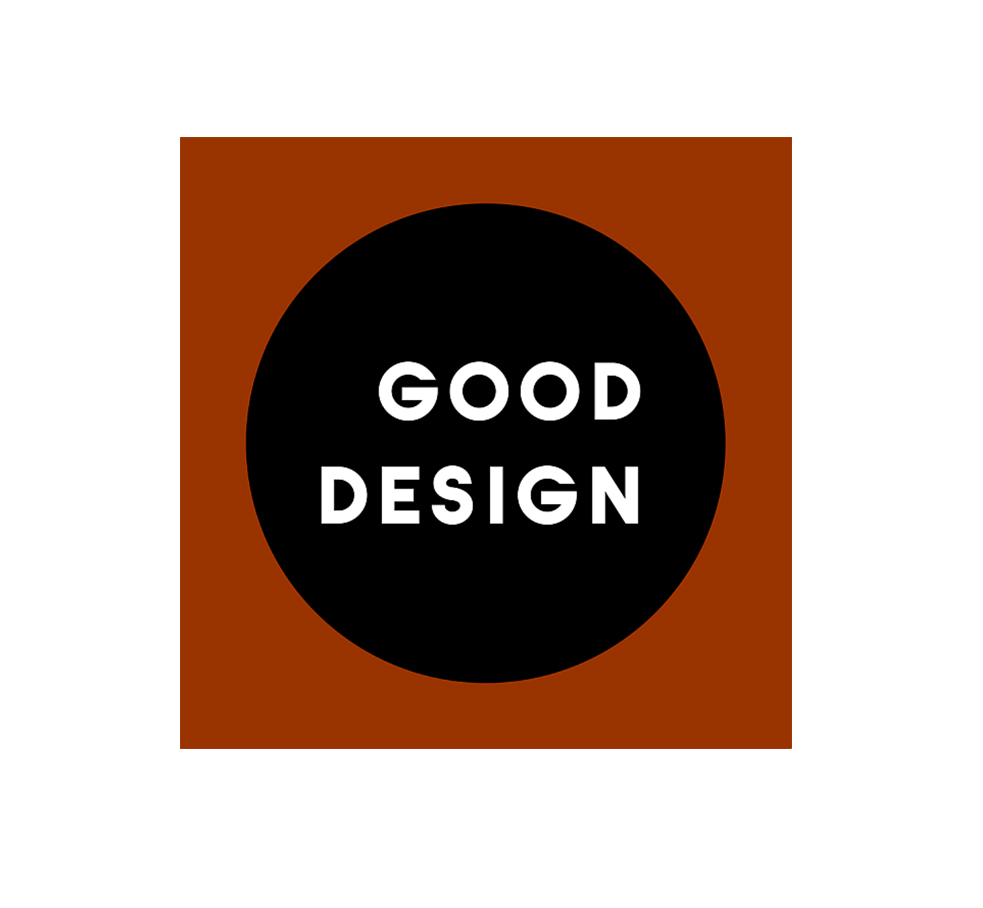Good design logo