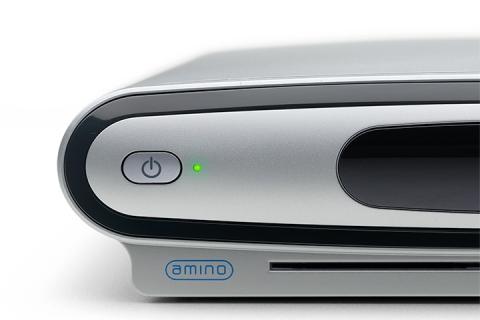 The Amino Aminet 530