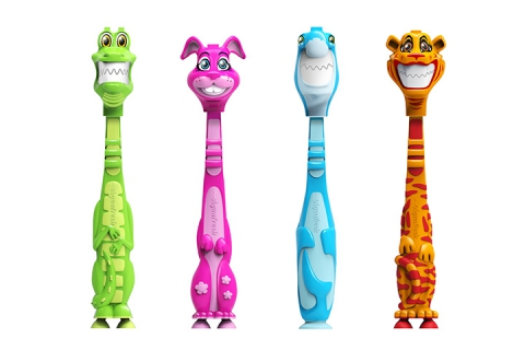 Aquafresh little teeth toothbrushes