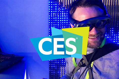 CES 2019 event review by DCA Design International