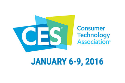CES 2016 logo