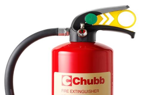 Chubb FX
