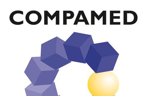 Compamed logo