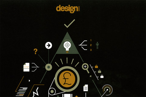 Design week 2011 cover