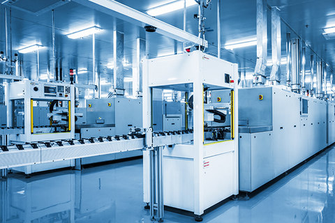Working with Electronics Manufacturing Service organisations