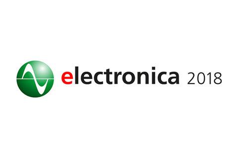 electronica show 2018 logo