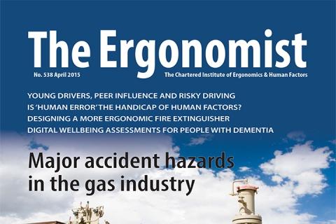 The Ergonomist