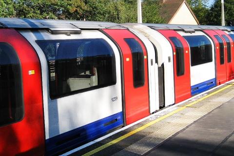 London Underground - Central Line