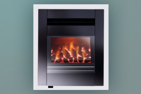 Baxi Valor range of electric fires