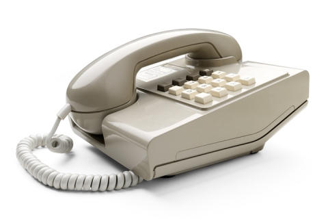 GPO - Ambassador phone