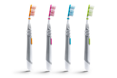 GlaxoSmithKline - Dr. Best Vibration toothbrush designed by DCA Design International