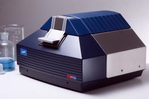 Affinity Sensors - IAsys laboratory insutrment