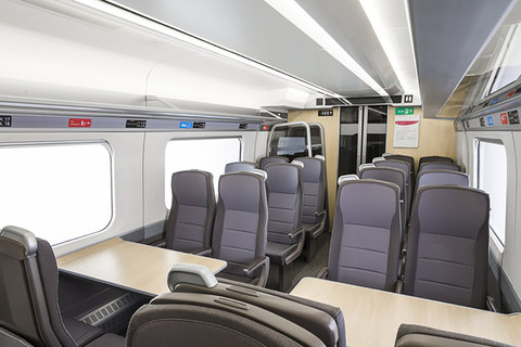 Hitachi Class Series 800- Standard