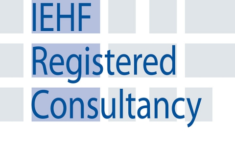 IEHF logo