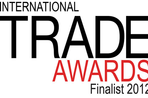 International trade awards logo