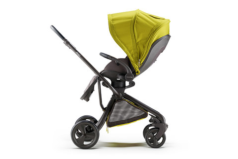 Mamas and Papas Mylo stroller pram designed by DCA Design