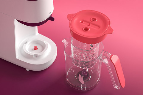 Tommee Tippee DCA Design International