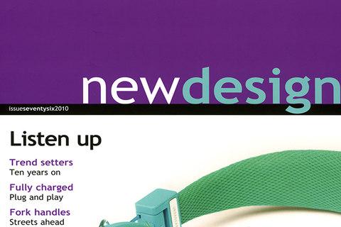 New design 2010