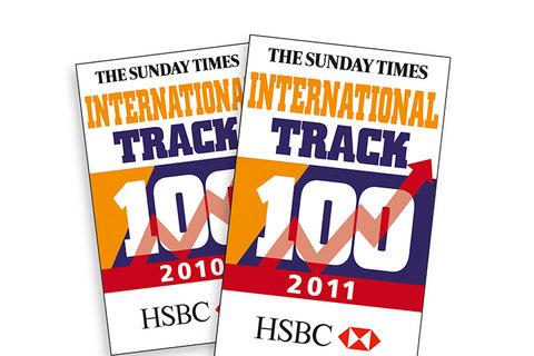 track 100