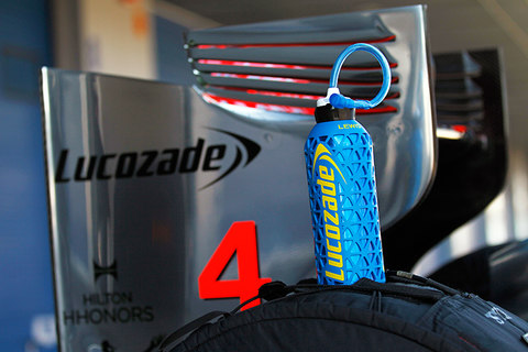 lucozade drinks bottle