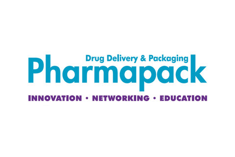 DCA exhibiting at Pharmapack 2019