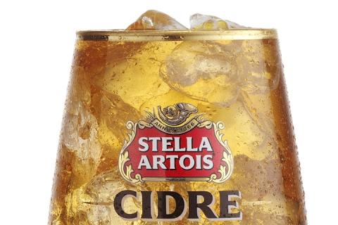 AB InBev - Stella Artois Glassware