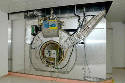 Elekta MRI machine