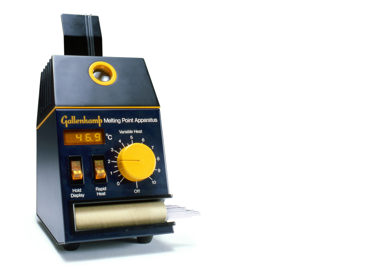 Fisons - Gallenkamp Laboratory Instruments | DCA Design