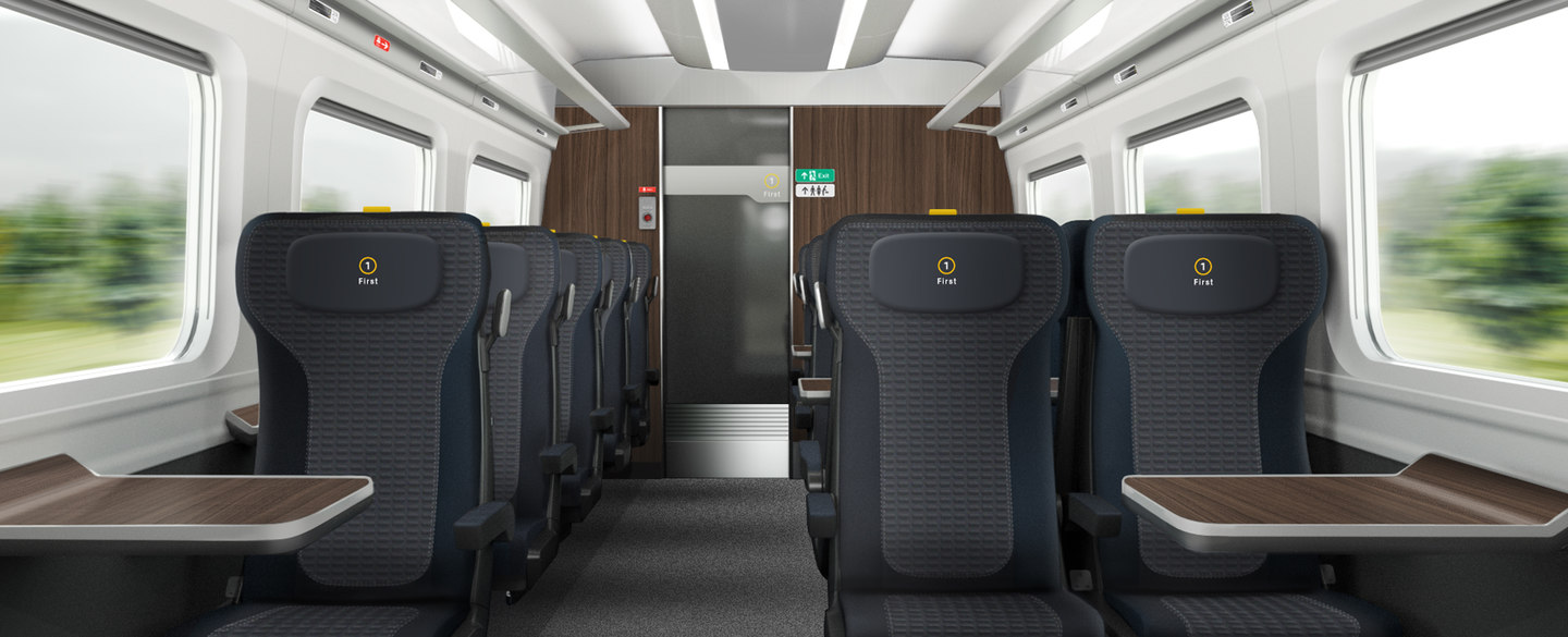 mock iep Rtm headed down to warwick this week to look at – and sit inside – the mock-up of hitachi rail europe's new iep interior train designs after two years of concept and initial work, and following feedback from tocs, passengers, drivers, the dft and more, the designs – which are extremely high.